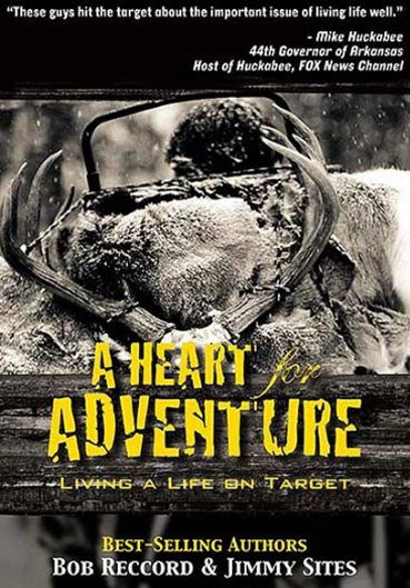 A Heart for Adventure