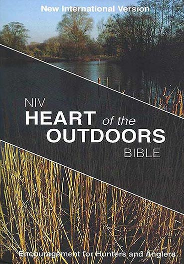 Heart of the Outdoors Bible