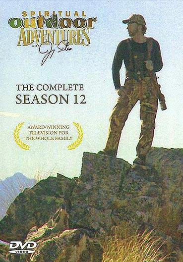 Season 12 DVD Set