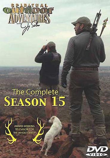 Season 15 DVD Set