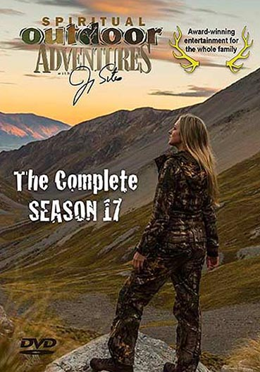 Season 17 DVD Set